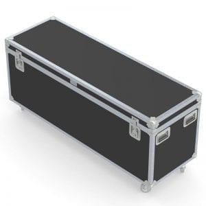 TruckPak Shipping Cases