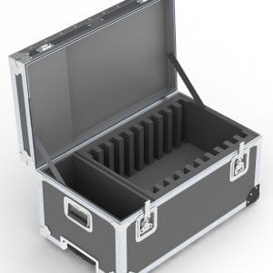 Computer / Field Office Shipping Cases