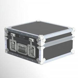 shipping case Wilson Case
