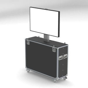 Mobile Training Shipping Cases