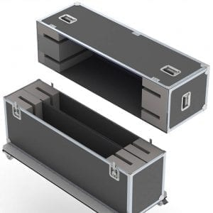 HDTV/LED Stock Shipping Cases