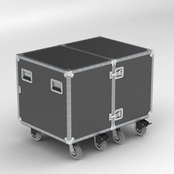 Wilson Case Table Pro Athletic Trainers Case Closed