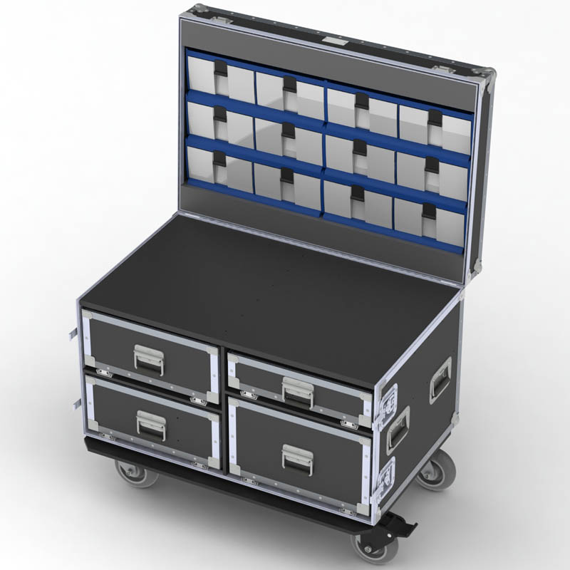 Athletic Trainers Case MobileMed 68-790