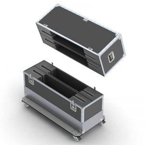 Stock Shipping Case PL32x2 & 42x2