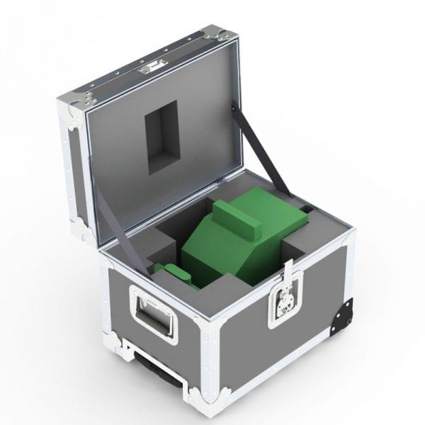 Custom Medical Device Shipping Case 70-645