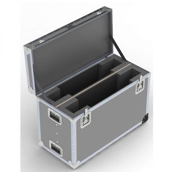Stock LCD Shipping Case EZ2032x2