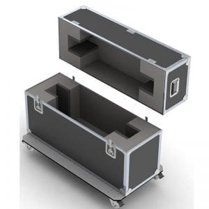 Stock Shipping Case PL32 & 42