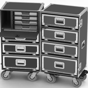 Athletic Equipment Cases - Stock