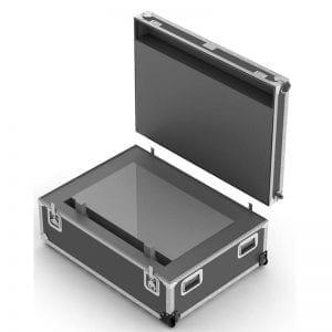 Stock shipping case tmx5