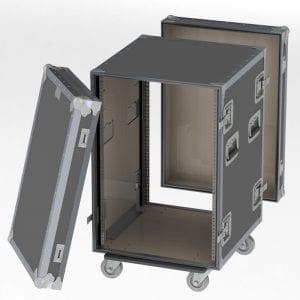 Rackmount ATA Case 39-2646