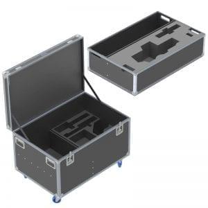 Custom ATA Case 39-2685