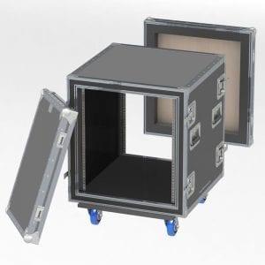 Custom Shockmount Case 39-2686