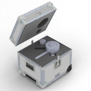 custom shipping case 84-5692