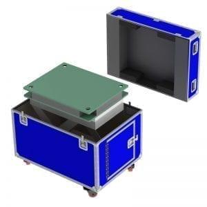 custom lift case 39-2422