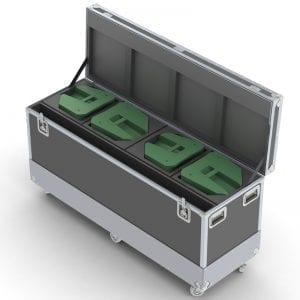 Custom TruckPak 39-3017