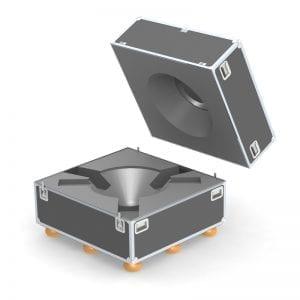 Custom Shipping Case 40-1041
