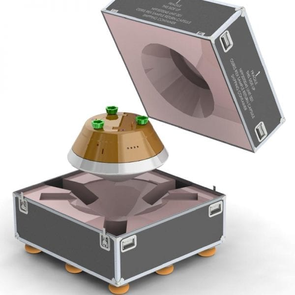 Wilson case aerospace shipping case 40-1041xt_2