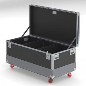 Custom TruckPak Case 56-651
