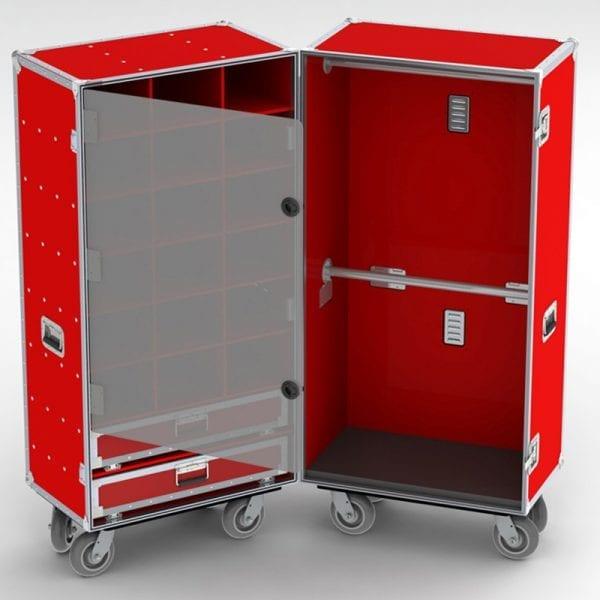 Custom Athletic Case 68-906