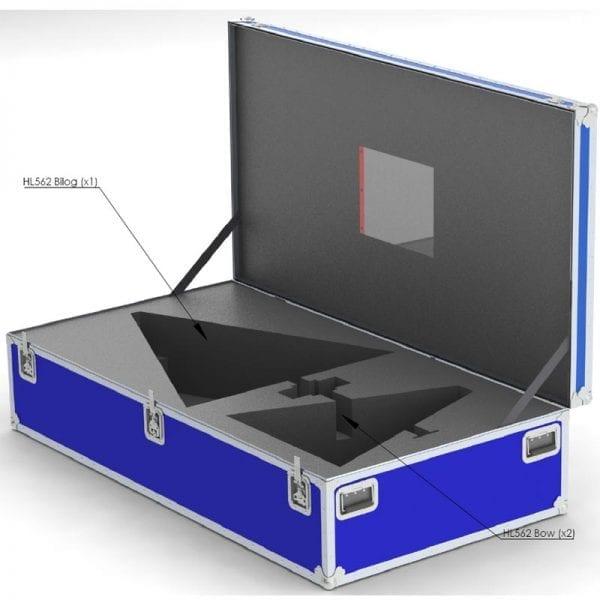 Shipping Case 48-379