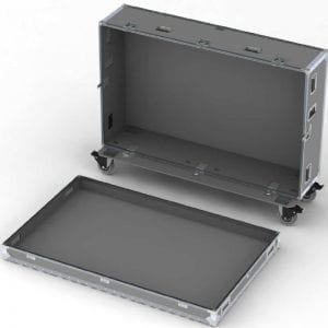 Shipping Case for meter 48-391