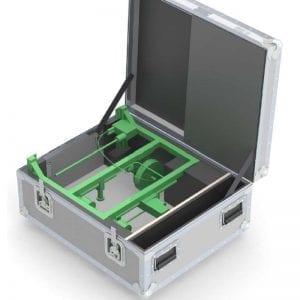 Custom Shipping Case 70-456