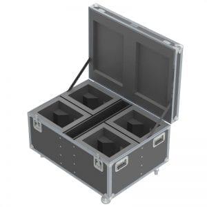 Custom ATA-300 Case for Pro Lighting #39-2684