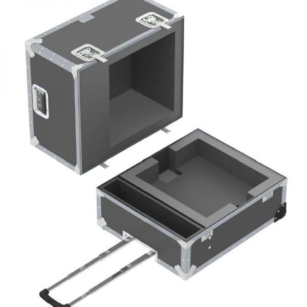 Shipping Case for Printer 39-2814