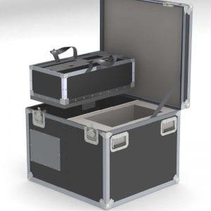Printer Case 44-2906