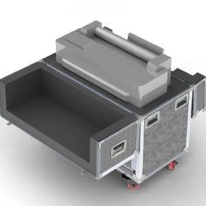 Shipping Case for Printer 44-2981