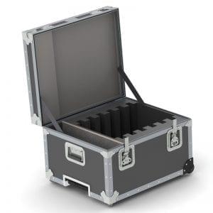 Stock IPAD Shipping Case 86-1351
