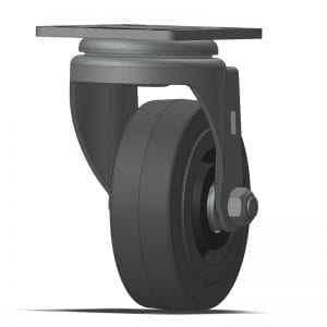 Wheels & Wheel Parts