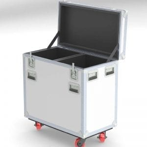 Drum Case Road Case 56-688
