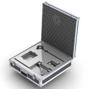 Medical Device Shipping Case 70-717 lg
