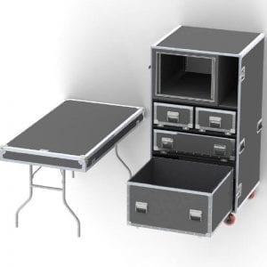 Custom Work Box 39-2363