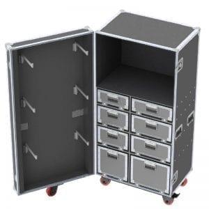 Custom Work Case 39-2493