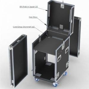 Custom Rack 39-3155