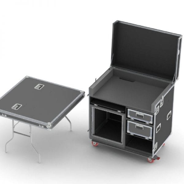 Custom Workstation Workbox 39-3314