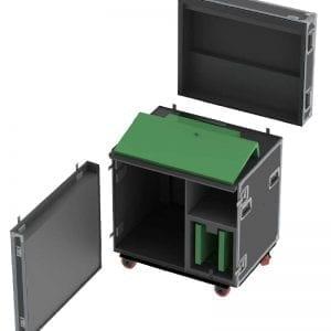 ETC Element Workstation Case 56-634