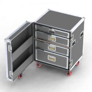 Custom Work Box 56-700A