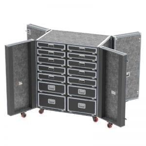 Custom Work Box 56-754 sideB