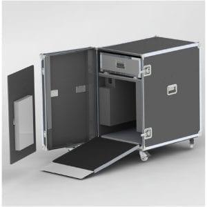Ramp Cases