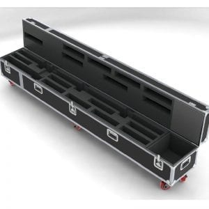 74-126 Shipping Case for F-18 Support Tooling Kit