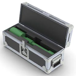 Tooling / Spare Parts / Calibration Cases