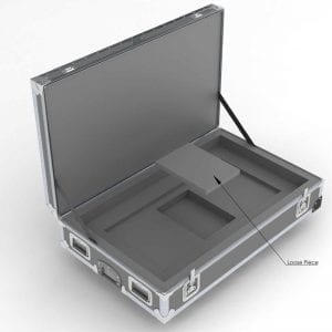 """52-1415 LG 49"""" 49LJ550M W/Wallmount / Laptop"""