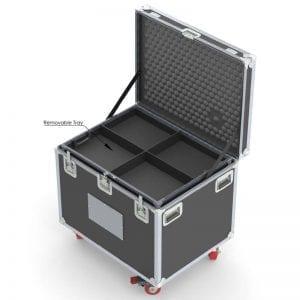 Aerospace Tool Spare Parts Case 70-272