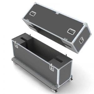 #86-1674 ELO 5502 Touchscreen Shipping Case