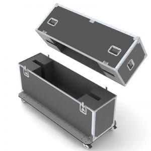 86-1674 Shipping Case for ELO Touch 5502L Touchscreen