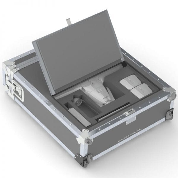 39-3240 Custom Drone Shipping Case