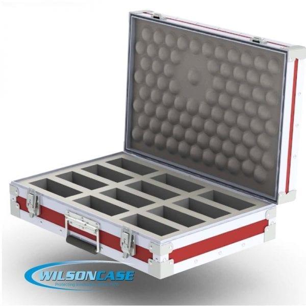 68-1191 Athletic equipment case